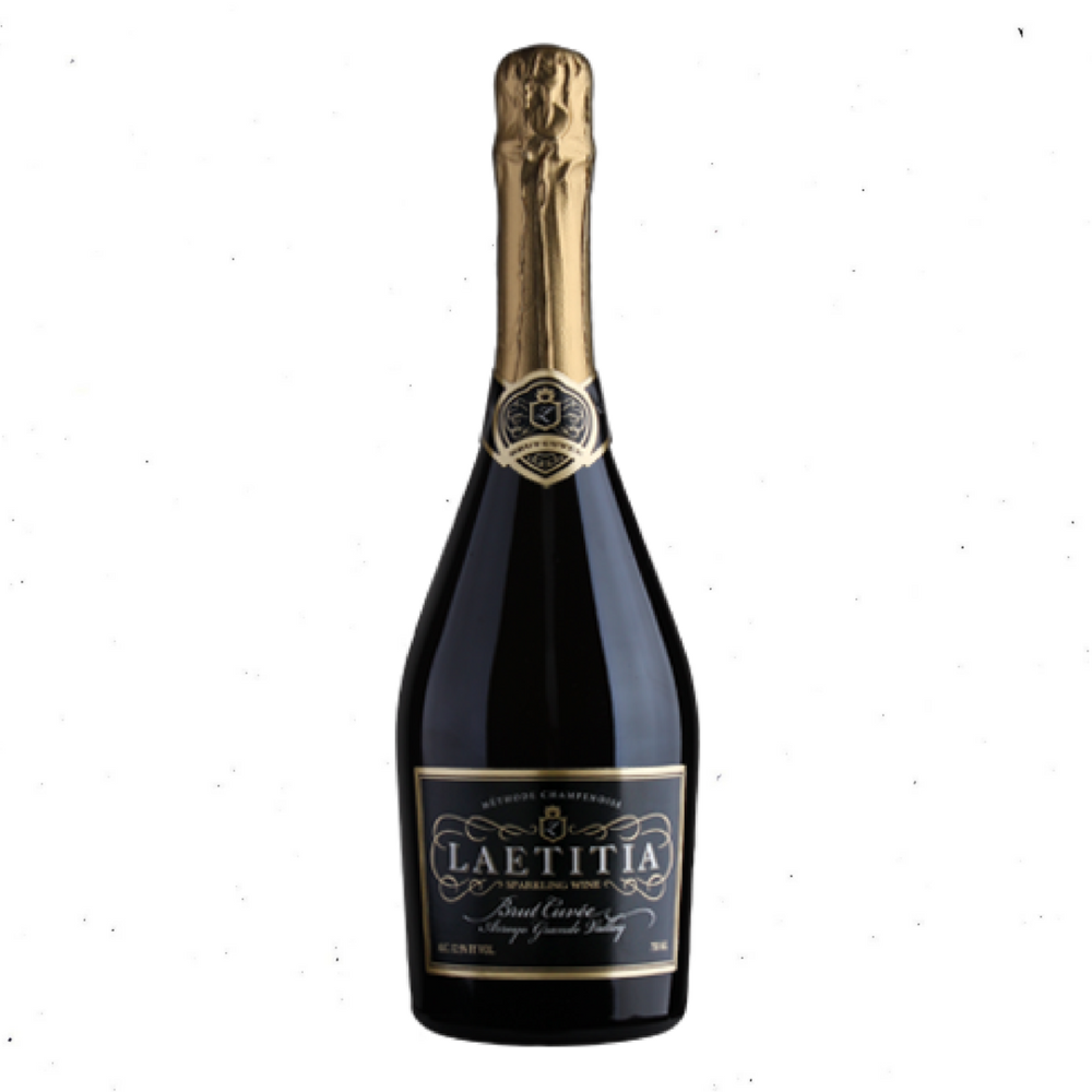 Laetitia Winery & Vineyards - NV Brut Cuvée - Arroyo Grande, California
