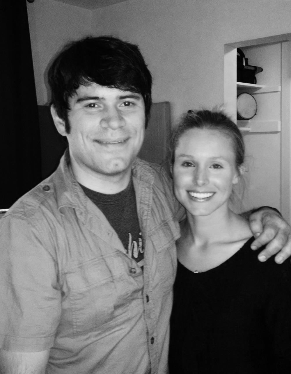 Greg and Kristen BW.jpg