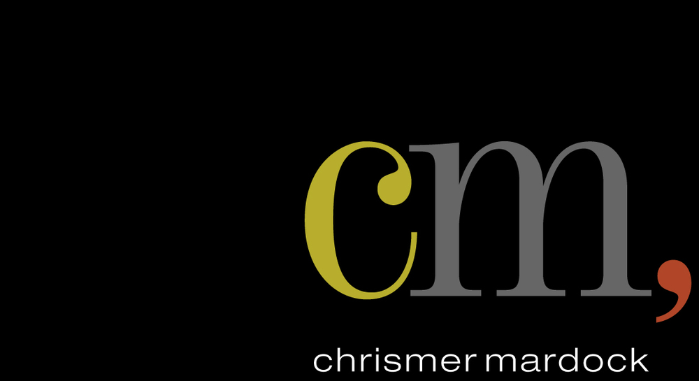 chrismer mardock communication design