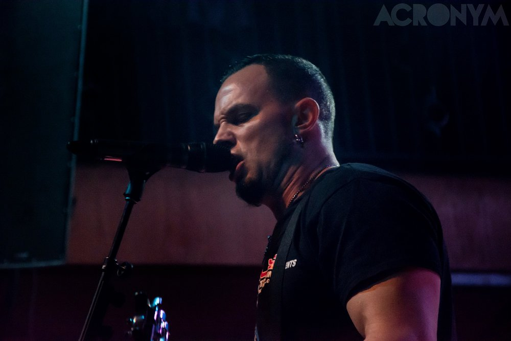 Tremonti // The Crofoot // September 2015