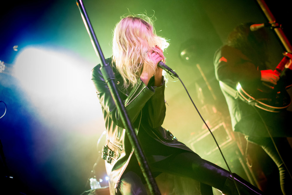 The Pretty Reckless // St. Andrew's // Nov 2016