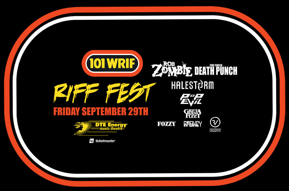 Image From WRIF