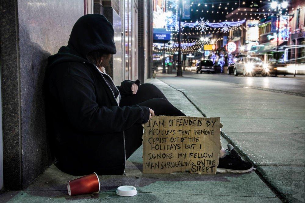 Photo: ACRONYM, Subject: Kristi Yarng, 'Socially Homeless' Set