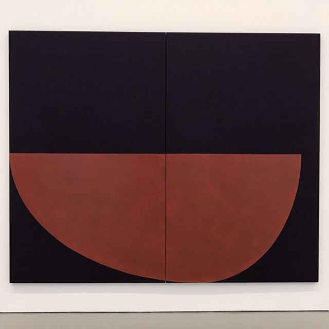 Suzan Frecon at @davidzwirner - #art #painting #nyc #chelsea