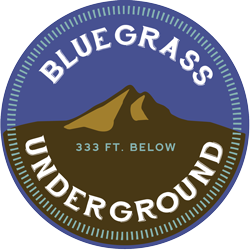 4 Tickets to Bluegrass Underground in McMinnville, TN