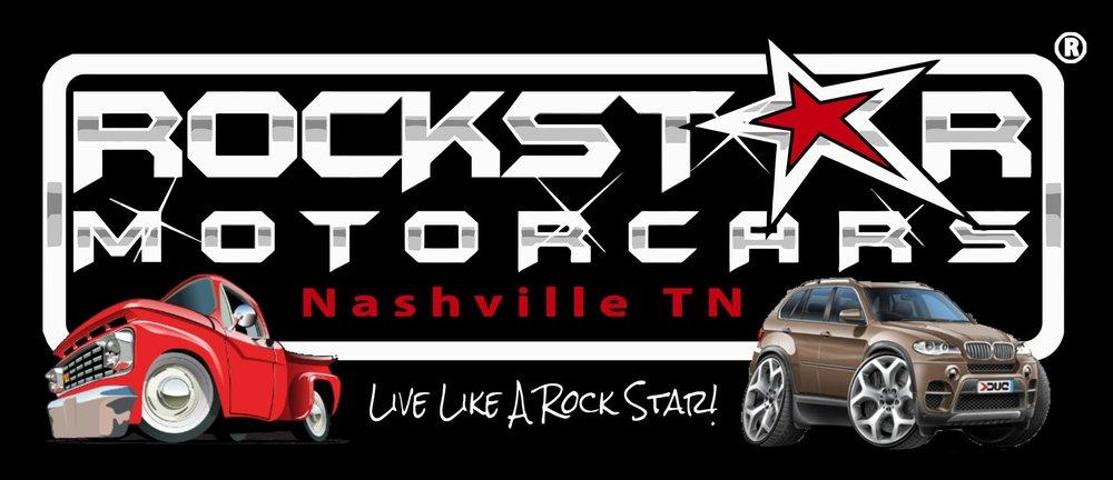 Rockstar Motorcars
