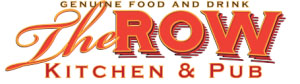 $25 Voucher to The Row Kitchen and Pub