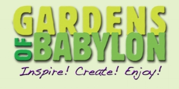 Basket of Garden Goodies from Gardens of Babylon