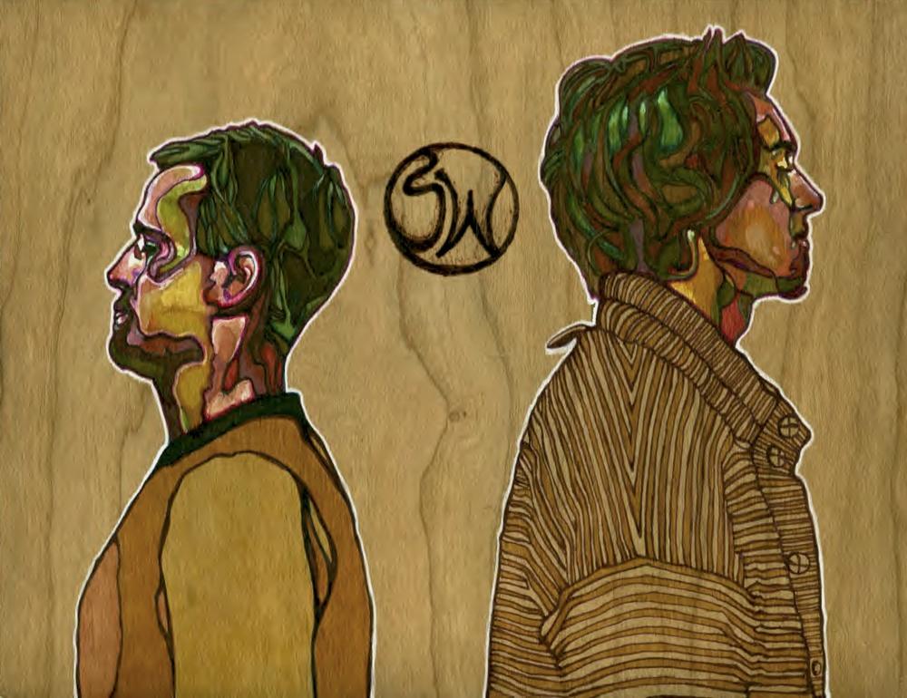 Artwork by Cheryl Casden (www.cherylcasden.com)