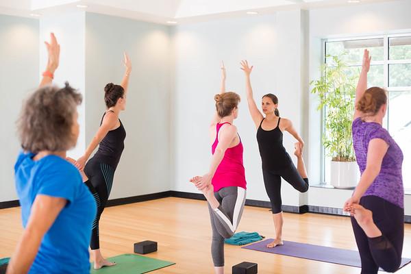 Public Yoga -