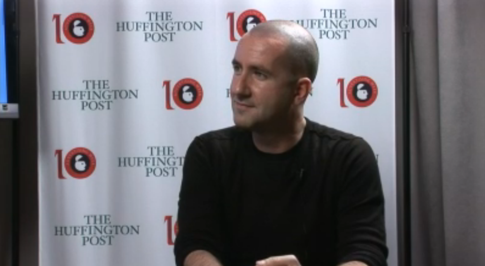 I talk to Huffington Post about Polar's new product launch during  2013 Advertising Week  in NYC, and again in  2014 .