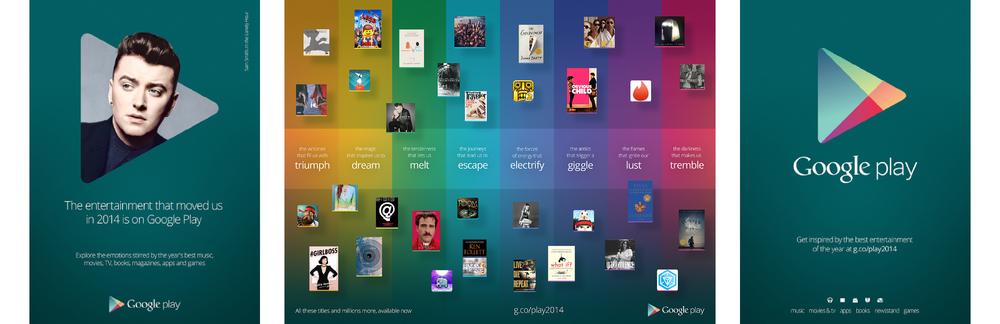 Google Play — Simon Steinhardt // copywriter, creative director ...