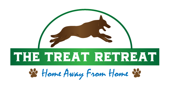 The Treat Retreat