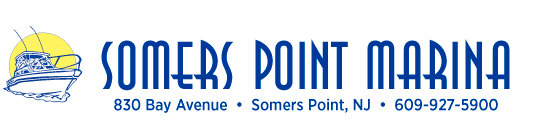 Outboard Boat Parts, Supplies and Accessories — Somers Point Marina