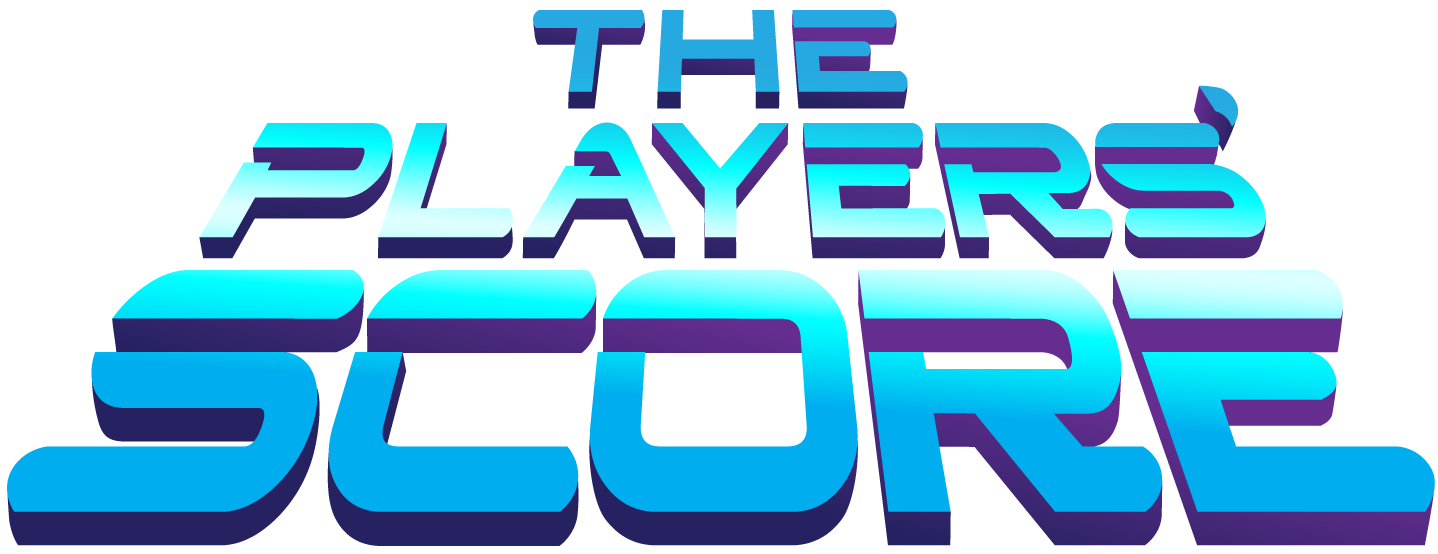 The Players' Score - A Videogame Music Documentary