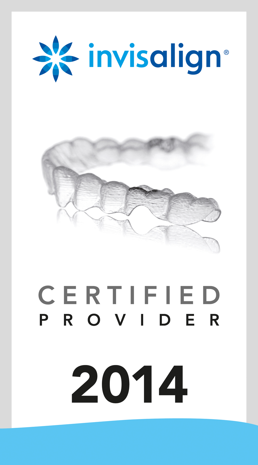 invisalign certified