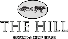The Hill - Seafood & Chop House