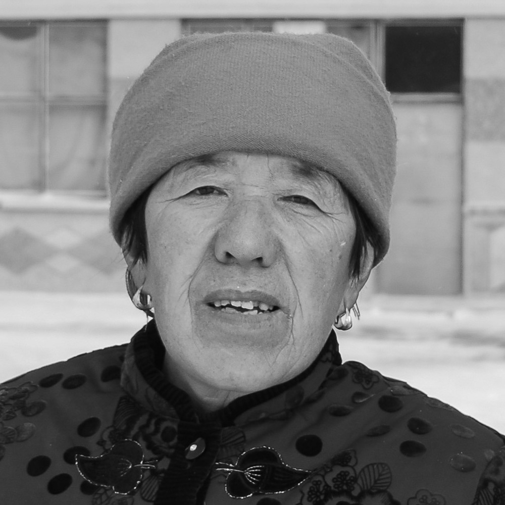 Chen Fenglan 陈凤兰