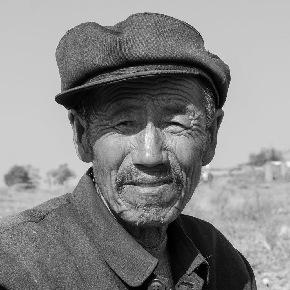 Niu Zhenshan 牛珍山