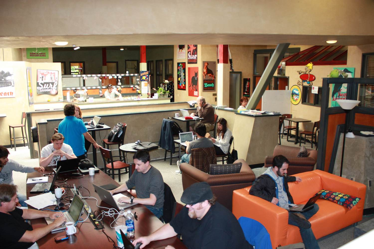 The Top 75 Coworking Spaces In The U.S. — Symmetry50