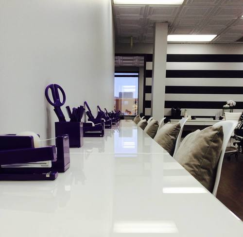 Top coworking spaces in US 8