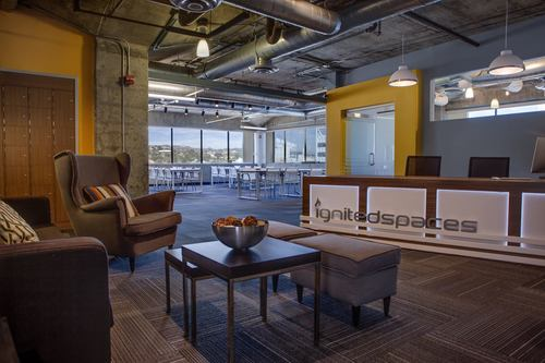Top coworking spaces in US 3
