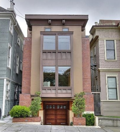 $3,995,000 Pacific Heights  3 Beds 3.75 Baths 2,727 Sq. Ft.