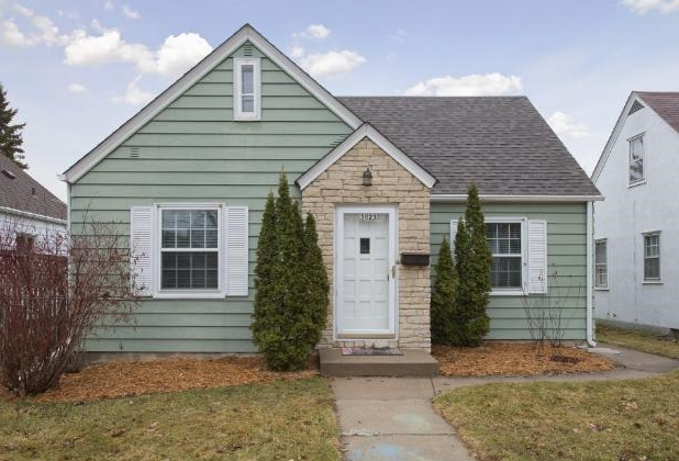 $202,000 Waite Park 3 Beds 2 Baths 1,168 Sq. Ft.
