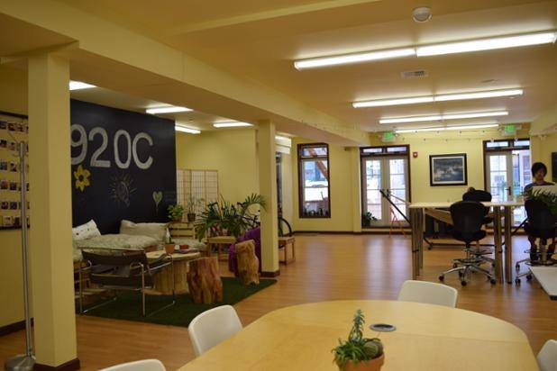 Meeting Rooms For Nonprofits