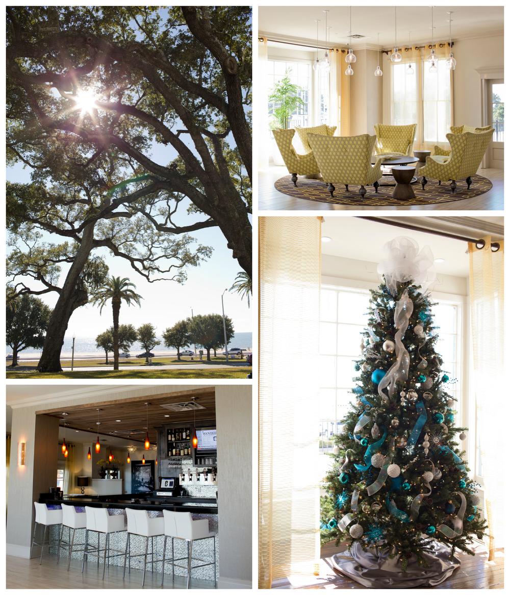 White House Hotel Biloxi by Uninvented Colors Photography (Biloxi wedding photographer)