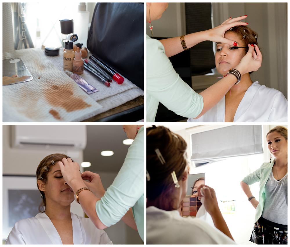 Makeup Artist Mallory by Uninvented Colors Photography (Biloxi wedding photographer)