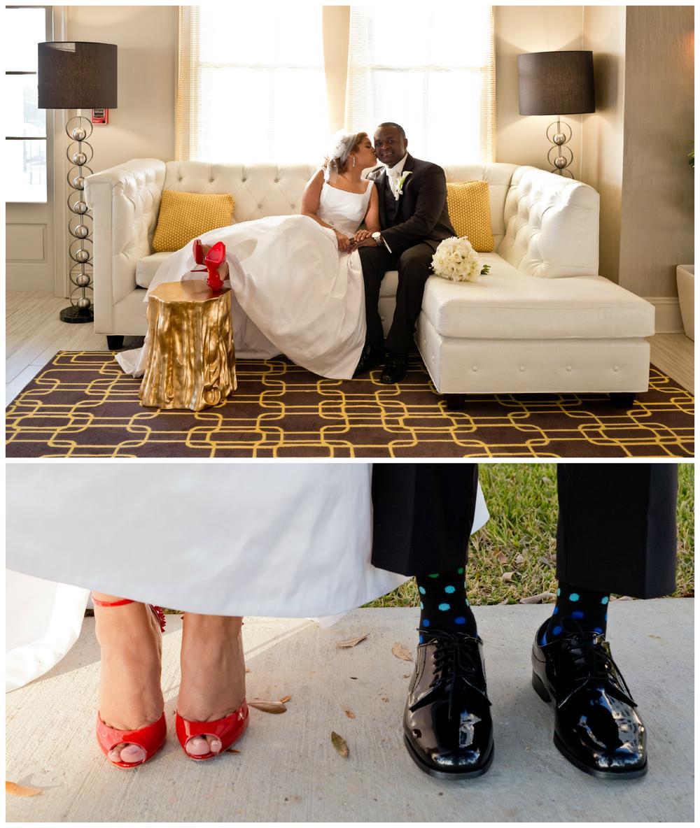 White House Biloxi wedding (Uninvented Colors Photography)