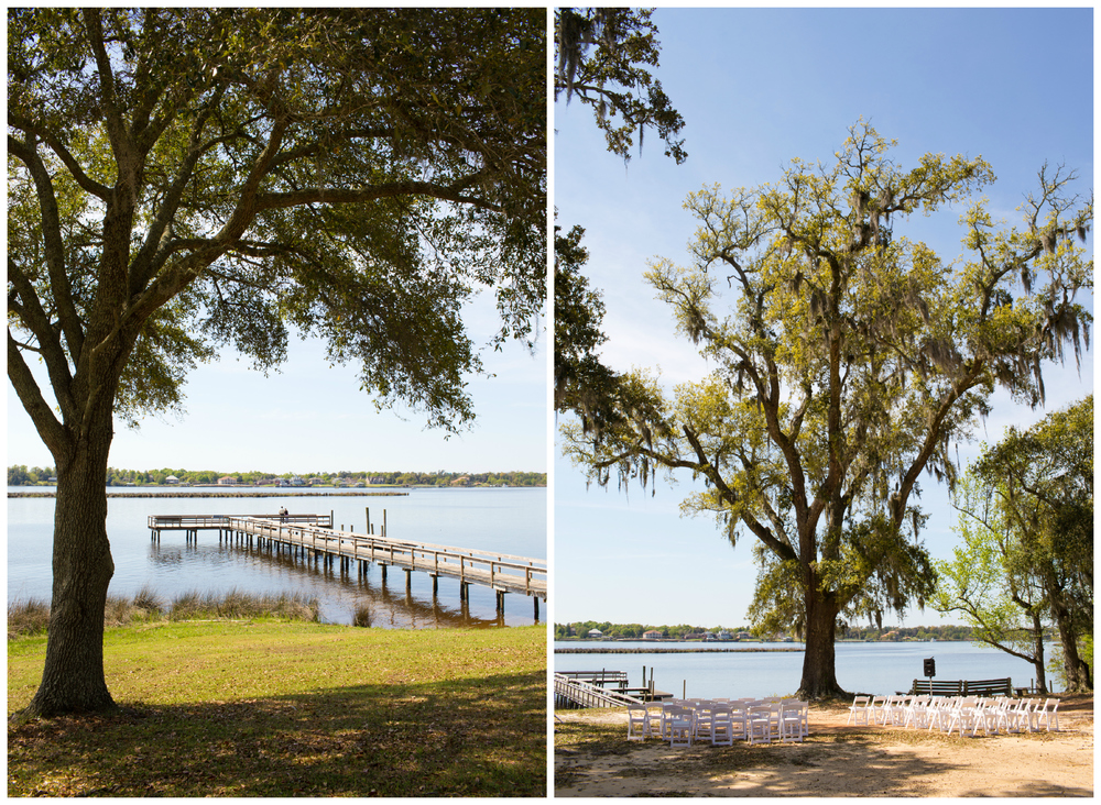 Camp Wilkes Biloxi Mississippi Wedding Venue (Gulf Coast wedding photographer)