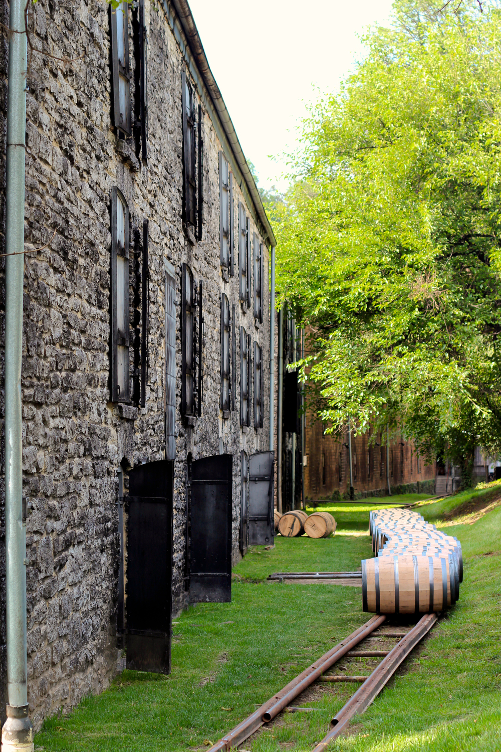 Woodford Reserve Bourbon Distillery (Kentucky)