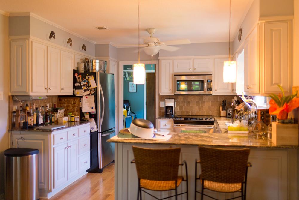 kitchen (interior design)