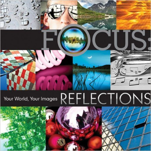 Focus: Reflections book cover