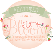 Featured on Sixth Bloom