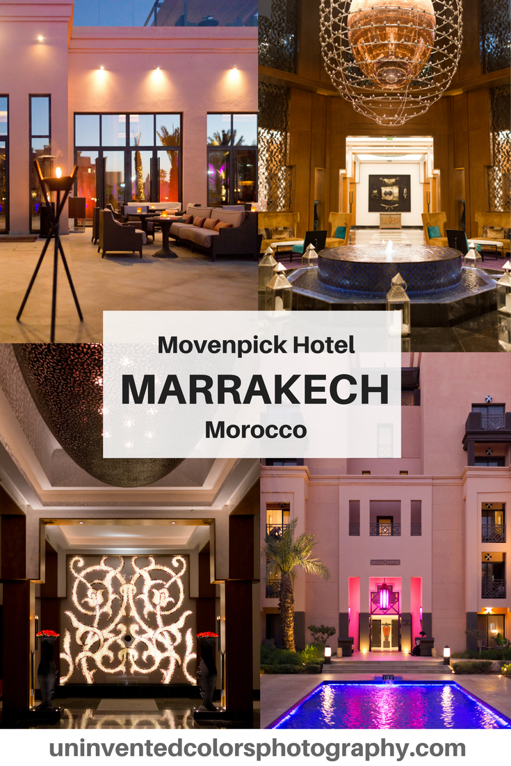 Movenpick Marrakesch Morocco Hotel, Morocco Travel Tips, Morocco Photos