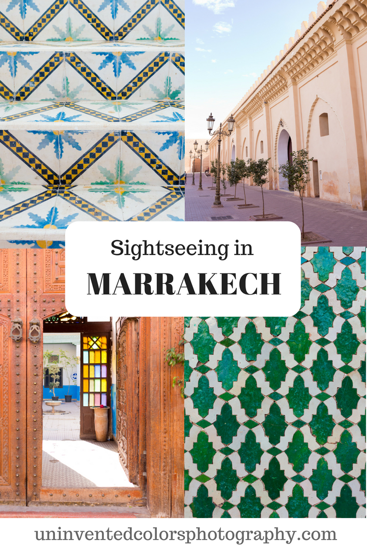 Marrakech travel photography, Morocco travel tips