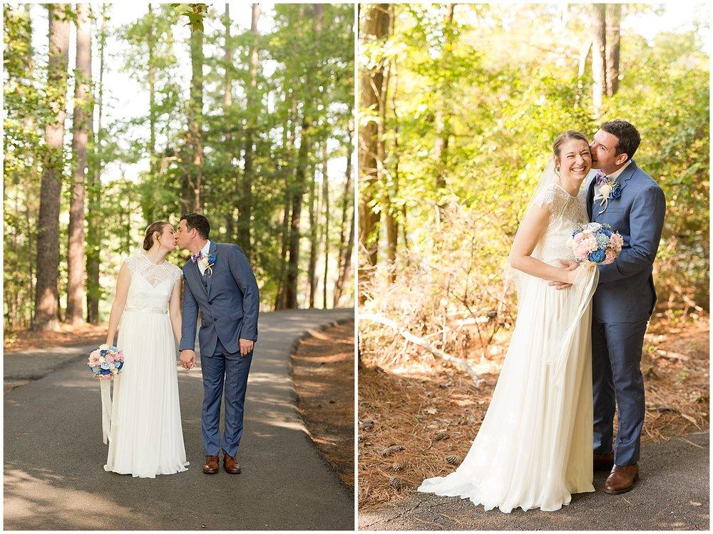 wedding portraits outdoors - destination wedding photographer