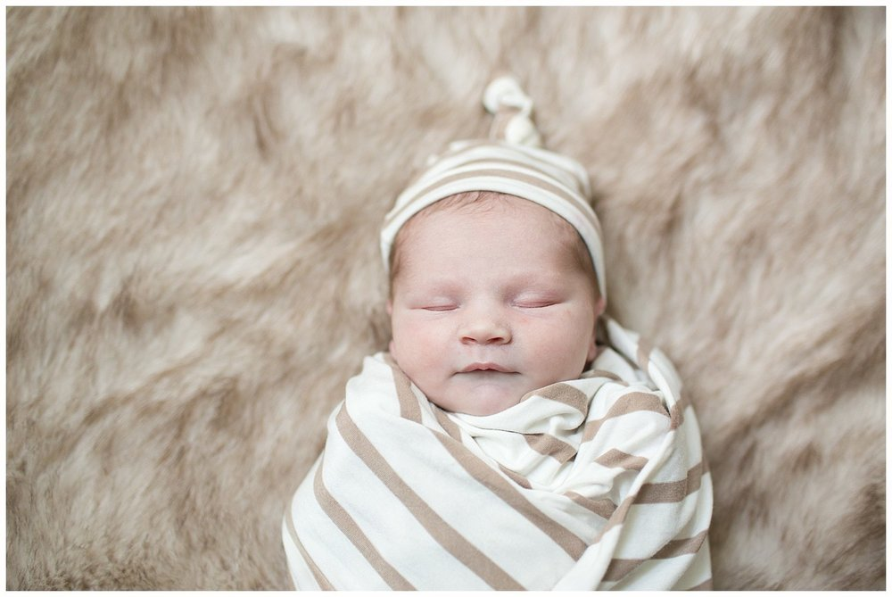 Biloxi newborn photographer