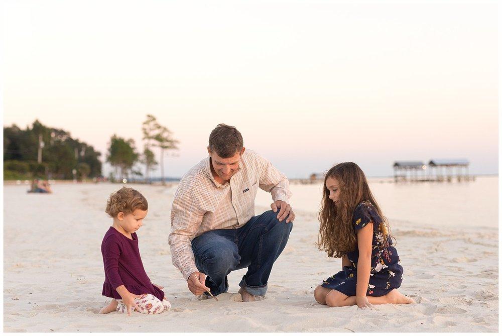 Ocean Springs family photographer