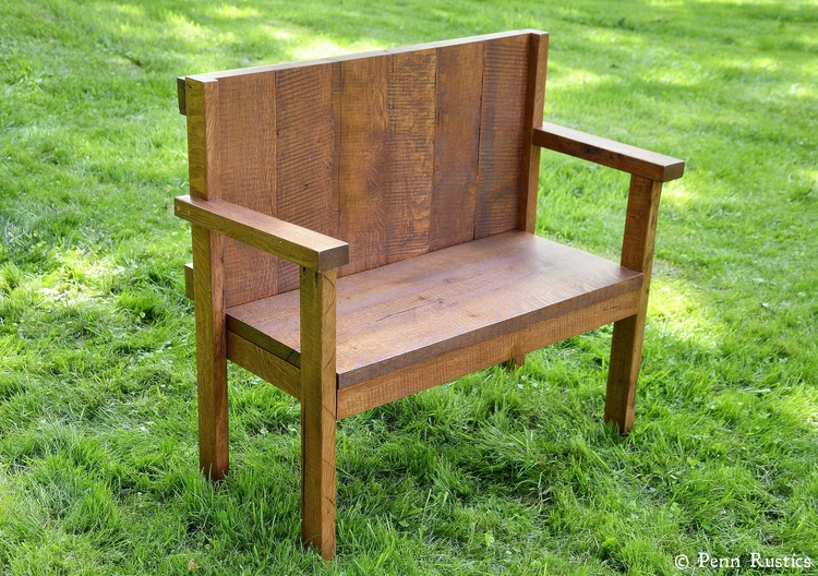 rustic pine bench.jpg
