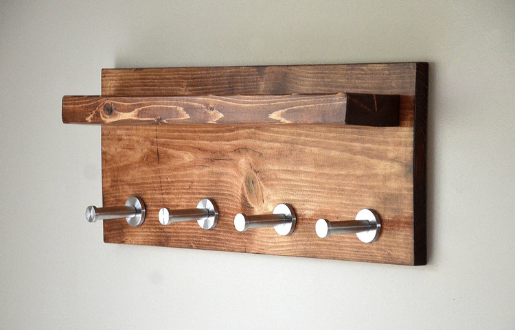 EVERYDAY MODERN RUSTIC COAT RACK WITH SHELF.jpg