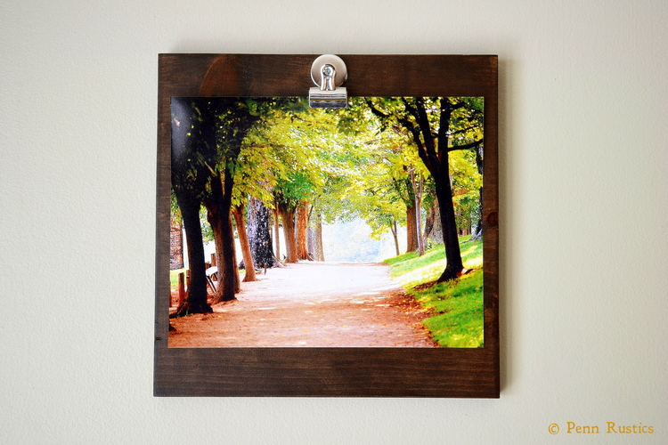EVERYDAY RUSTIC WOOD PICTURE HOLDER.jpg