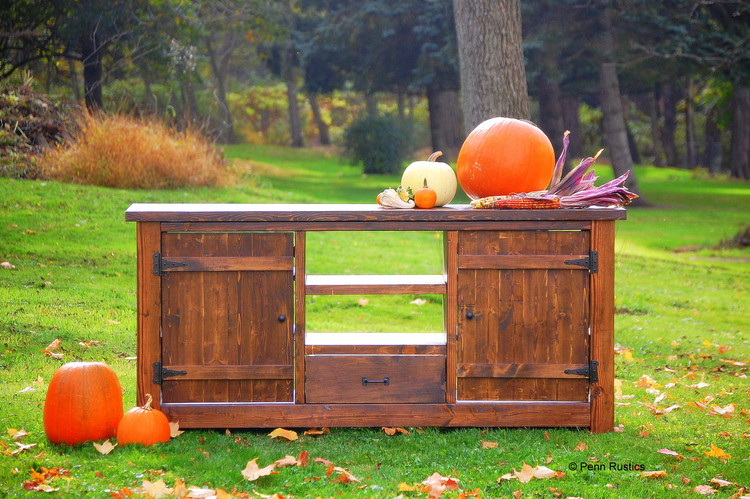 RUSTIC ENTERTAINMENT CONSOLE BUFFET.jpg