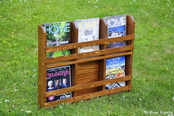 Everyday Rustic Magazine Brochure Display.jpg