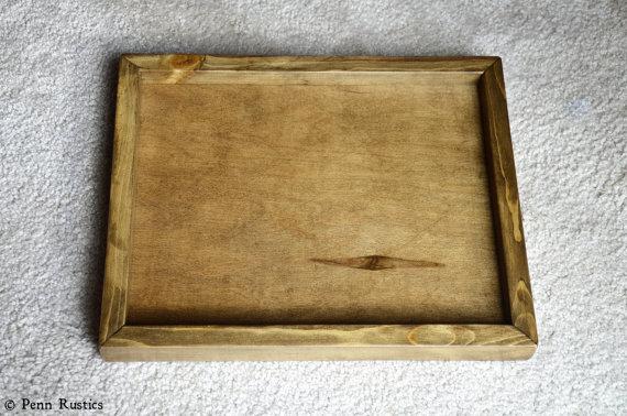 Everyday Rustic Wood Paper Valet Tray.jpg