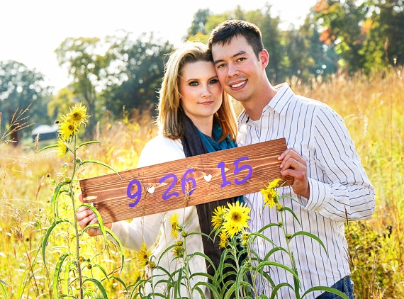 Celebrations Wedding Date Anniversary Sign.jpg