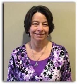 Debra Denny - Administrative Coordinator